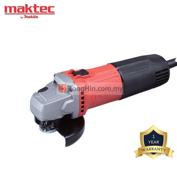 Hervorragend MT-90 | Angle Grinder | Maktec Makita | Quality and value buy at XX92