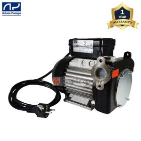 ADAM PUMPS PA2 80 Single Phase Diesel Fuel Pump 1""