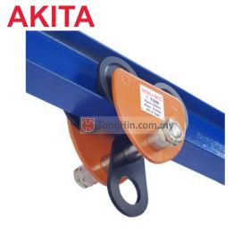 AKITA VIT010A VIT-II Plain Trolley 1 Ton