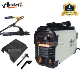 AODELI MMA-158 Inverter Welding Machine with Accessories