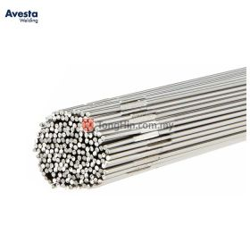 AVESTA 316L-SI/SKR-Si Stainless Steel TIG Welding Filler Rod 1.6mm x 1 meter