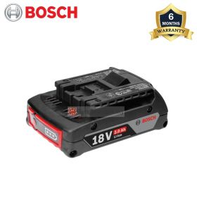 BOSCH GBA 18V 2.0Ah Professional Lithium Ion Battery