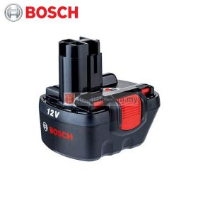 BOSCH 12V 1.5Ah NiCd Battery 2607335541