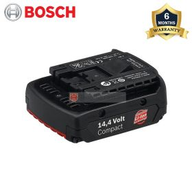 BOSCH 14.4V 1.3Ah Li-Ion Battery 2607336607