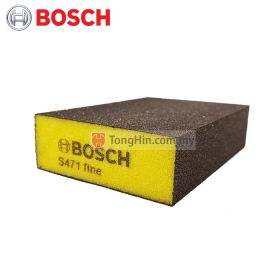 BOSCH Colour Foam Abrasive Block Fine 2608608226