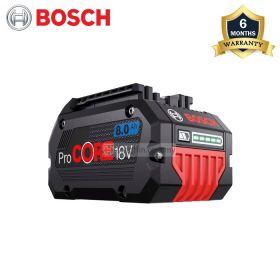 BOSCH ProCORE 18V 8.0Ah Battery 1600A016GK