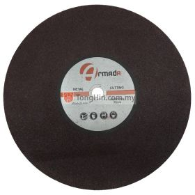 14'' Armada Cutting Disc  (355 x 3.5 x 25.4 mm)