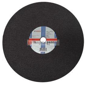 BOSCH 14'' Cut-Off Disc 2608 600 277, 355 x 3 x 25.4 mm