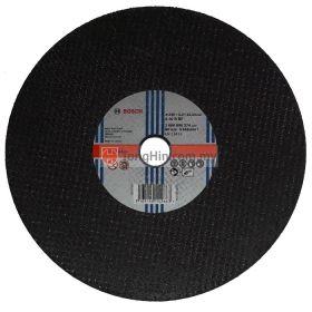 9'' Bosch Cutting Disc 2608 600 274 (230 x 3.3 x 22.23 mm A30BF)