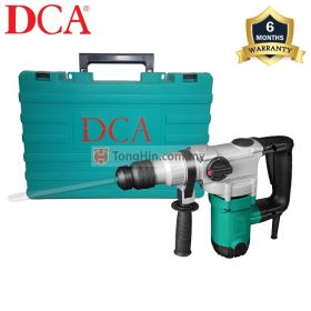 DCA AZC04-30 Z1C-FF04-30 Electric Rotary Hammer 30mm 960W