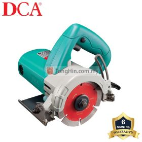 DCA AZE05-110 / Z1E-FF05-110 Marble Cutter 4 Inch 1600W