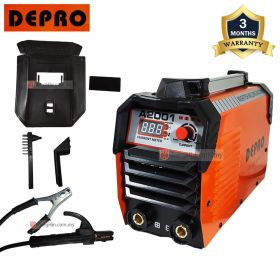 DEPRO A2001 IGBT Arc Welder Welding Machine MMA-200