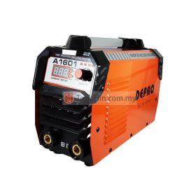 DEPRO A1601 IGBT Inverter Arc Welding Machine MMA-200A