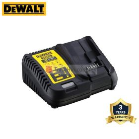 DEWALT 10.8V / 14.4V / 18V XR Li-Ion Battery Charger DCB115