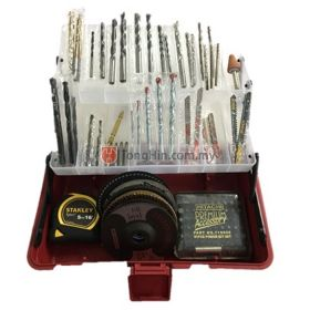 Accessories Tools Box Set