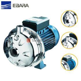 "EBARA PUMPS CDXM 70/07 Stainless Steel Centrifugal Pump 1-1/4"" x 1"""