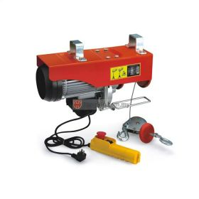 Mini Type Electric Wire Rope Hoist PA400 200/400kg