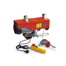 Mini Type Electric Wire Rope Hoist PA300 150/300kg