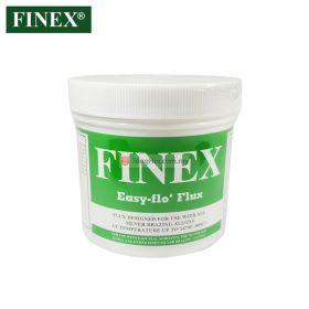 FINEX Easy-Flo Silver Brazing, Welding, Soldering Flux 250g