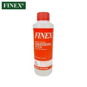 FINEX GS4103 General Purpose Soldering Flux 230ml