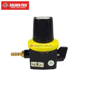 GOLDEN FUJI 181DP High Pressure LPG Gas Regulator