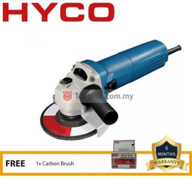 HYCO AG1078 4 Inch Angle Grinder 710W