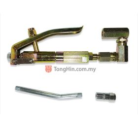 Industrial Grade Air Grease Gun Only 1/4""