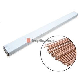 Industrial Grade Bronze 1667 Welding TIG Brazing Filler Rod 2.4mm x 1 meter
