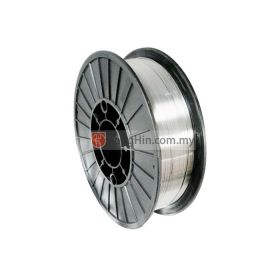 Industrial Grade Flux Cored Mild Steel Welding MIG Wire 0.8mm x 5kg
