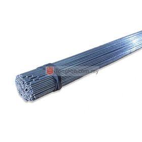 Industrial Grade Mild Steel Welding Electrode TIG Filler Rod 1.6mm/2.0mm/2.6mm/3.2mm x 0.75 meter (10kg)