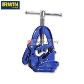 "IRWIN 92-1/2C Record Hinged Pipe Vice 1/8"" - 2-1/2"""