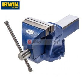 IRWIN T4 Record Mechanics Vises 4""