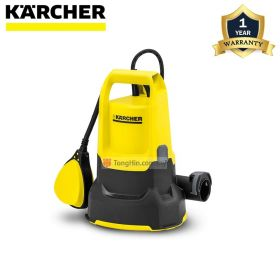 KARCHER SP2 Flat Submersible Water Pump