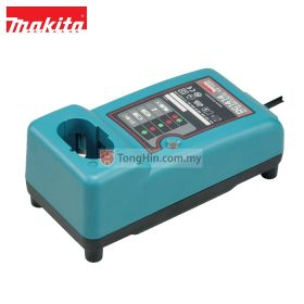 MAKITA DC1414T / DC1414F 7.2V-14.4V NiMH & NiCd Battery Charger