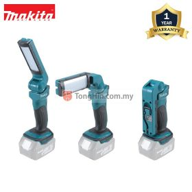MAKITA DEADML801 (DML801) 18V / 14.4V Rechargeable Cordless 12 LED Flashlight