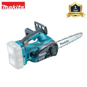 "MAKITA DUC252Z 18Vx2 Cordless Chainsaw 250mm (10"")"