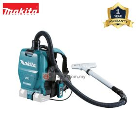 MAKITA DVC260Z 18Vx2 Cordless Backpack Vacuum Cleaner