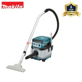 MAKITA DVC862LZ 18Vx2 Cordless Wet & Dry Vacuum Cleaner