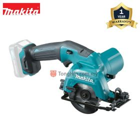 "MAKITA HS301DZ 12V Max Cordless Circular Saw 85mm (3-3/8"")"