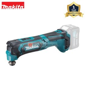 MAKITA TM30DZ 12V Max Cordless Multi Tool Oscillating Tool
