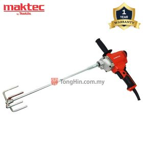 MAKTEC MT660 Electric Mixer with 500mm Stirrer