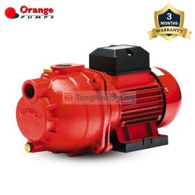 ORANGE PUMPS HJ-40-110 Cast Iron Jet Pumps 1""