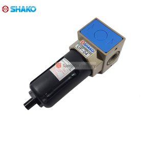 "SHAKO UF-04 FRL Air Filter 1/2"""