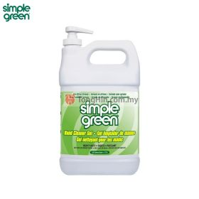 SIMPLE GREEN Hand Cleaner Gel (1 Gallon)
