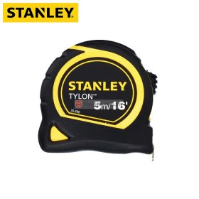 STANLEY STHT30696-8 5 Meters / 16 Feet Tylon Measuring Tape