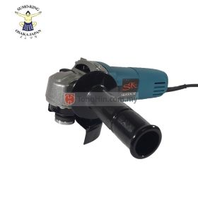 SumoKing SK850GM 4 Inch (100mm) Angle Grinder