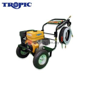 TROPIC TPW-3400 Industrial Gasoline High Pressure Cleaner