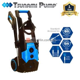 TSUNAMI PUMP HPC7160 High Pressure Cleaner