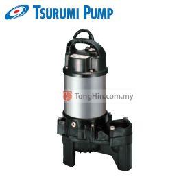 TSURUMI PUMP 40PU2.15S Submersible Sewage Water Pump