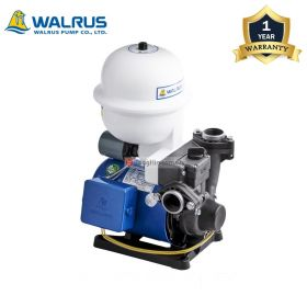 WALRUS TP825PT Automatic Water Booster Pump 1""
